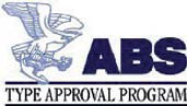 ABS Approval