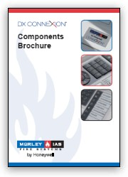 DX Connexion Components Brochure