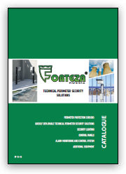 Forteza Catalogue - Perimeter Protection Systems