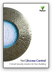 Paxton Net2 Access Control