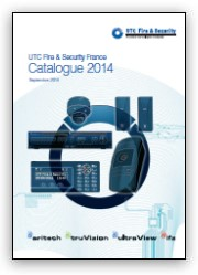 UTC Fire & Security Product Catalog