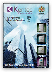 Kentec EN Approved Product Overview