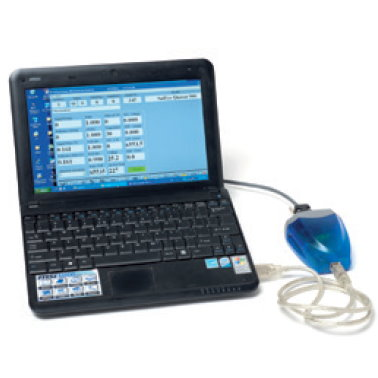 777820 - Mini Laptop Kit with RS-485 communication - Kit Mini Laptop avec Communication RS-485