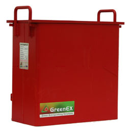 Aérosol d'Extinction GreenEX A5000 GreenSol Powdered Aerosol Fire Extinguisher GreenEX A5000 (GSA5000)