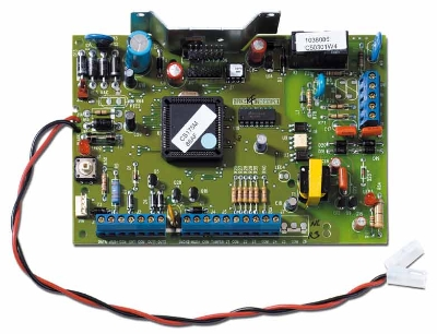 MBC175 - Carte Mère de Rechange pour Centrale d'Alarme CS175 UTC Fire & Security Replacement Motherboard for CS175 ARITECH