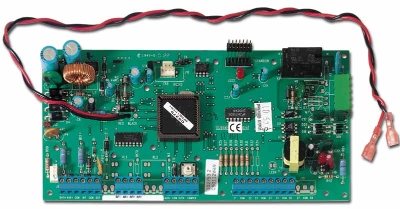 MBC275 - Carte Mère de Rechange pour Centrale d'Alarme CS275 UTC Fire & Security Replacement Motherboard for CS275 Control Panel ARITECH