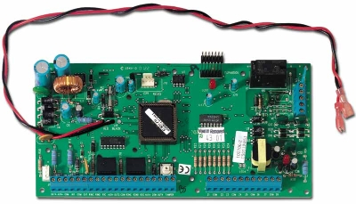 MBC875 - Carte Mère de Rechange pour Centrale d'Alarme CS875 UTC Fire & Security Replacement Motherboard for CS875 Control Panel ARITECH