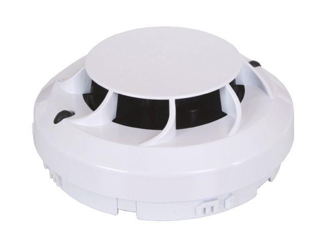 d tecteurs analogiques detecteur de fumee optique analogique nd22051e iv. Black Bedroom Furniture Sets. Home Design Ideas