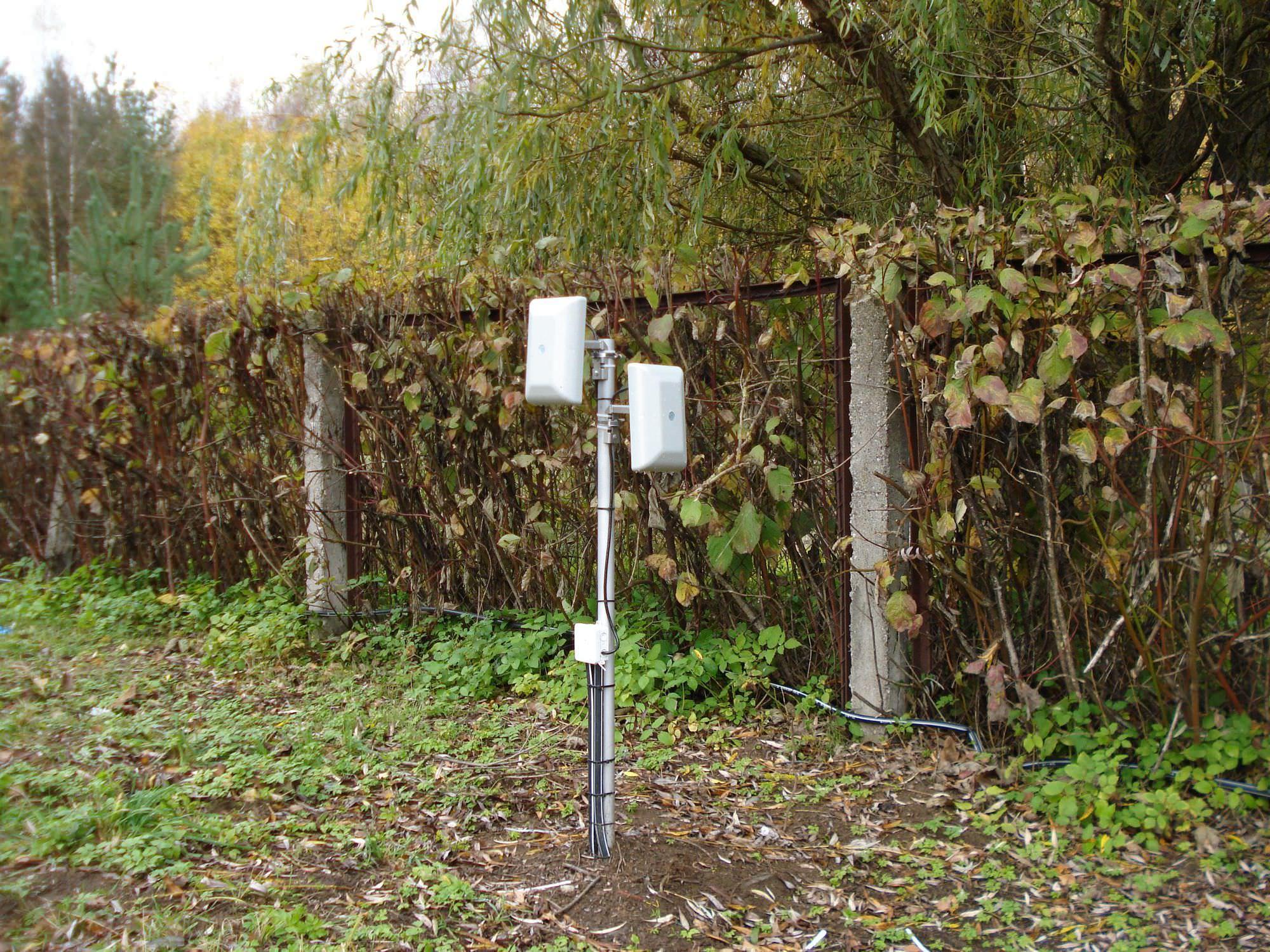 Perimeter Protection 100m Microwave Bistatic Sensor Fmw 100 Simple Fm Transmitter 3 1 Dtecteur Hyperfrquences Bi Statique