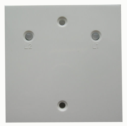 VMI100 - Module une entrée surveillée VEGA Wall Mounting Single Supervised Input Module