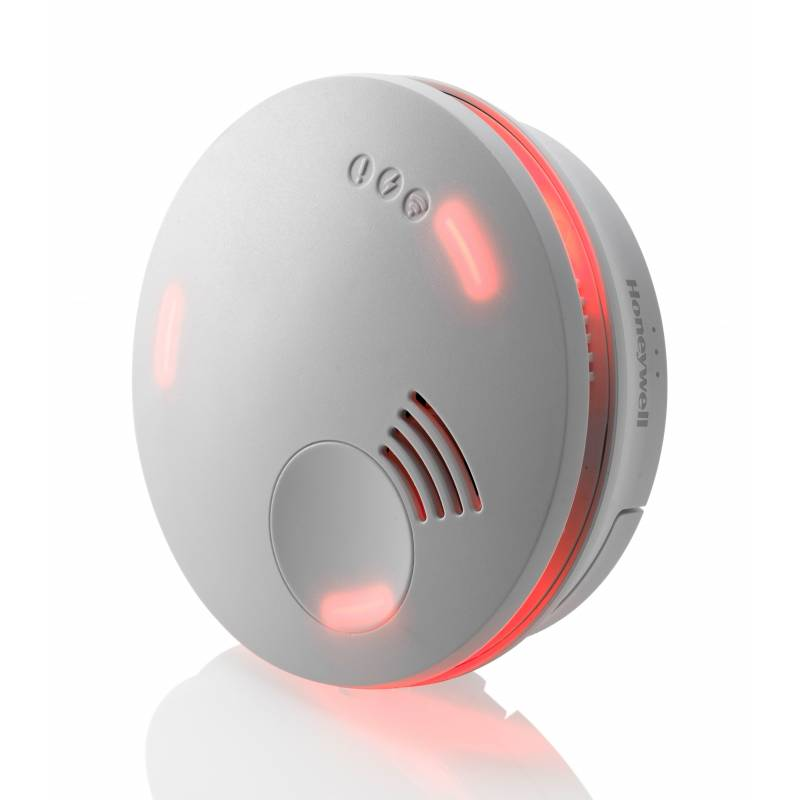 XH100 - Détecteur Résidentiel de chaleur - Battery Powered Heat Alarm