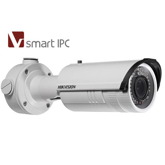 DS-2CD4224F-I - Camera Tube IR WDR 2MP - 2MP WDR IR Bullet Camera