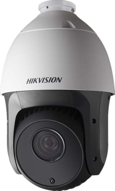 DS-2DE5220I-AE - Caméra Dome IP PTZ 20X HD 2MP - 2MP 20X Network IR PTZ Dome Camera