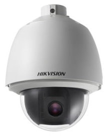 DS-2DE5176 series - Caméra Dome IP PTZ HD 1.3MP - 1.3MP HD Network Speed Dome