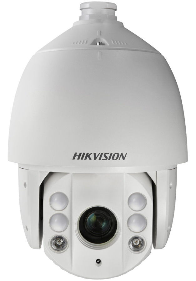 DS-2DE7186 series - Caméra Dome IP HD IR PTZ 2MP - 2MP HD Network IR Speed Dome