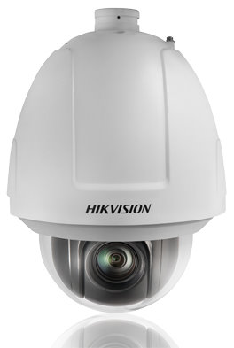 DS-2DF5274 series - Caméra Dome IP PTZ 1.3MP - 1.3MP Network Speed Dome