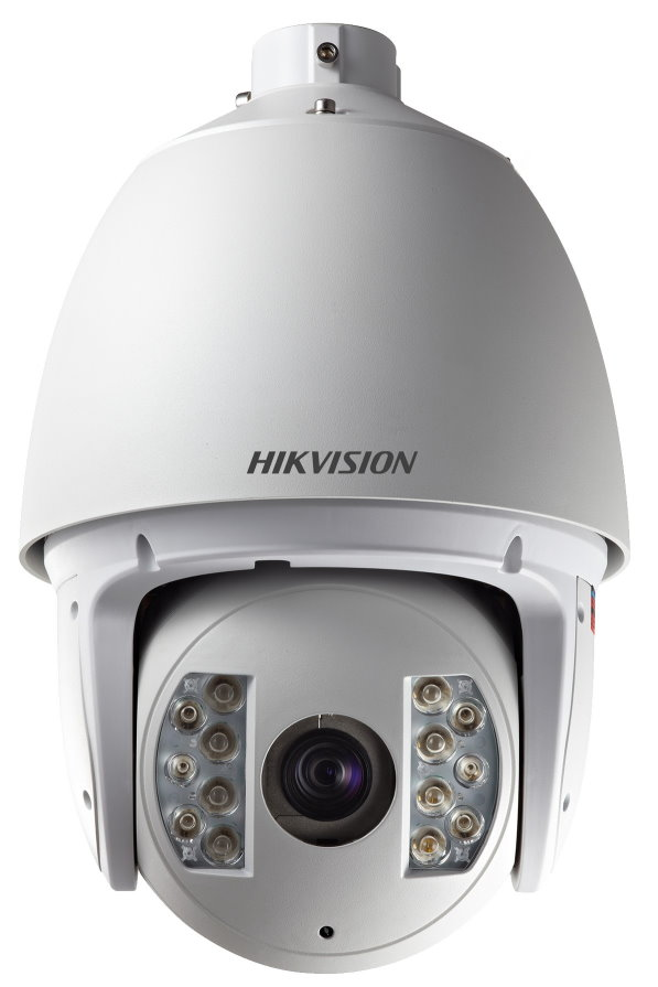 DS-2DF7286 series - Caméra Dome IP IR PTZ 2MP - 2MP IR Network Speed Dome