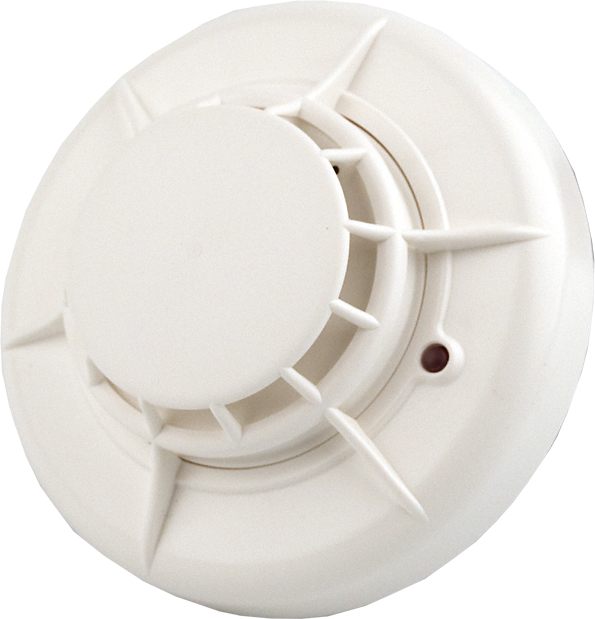 D tecteurs conventionnels d tecteur thermique fixe eco1005t for Detecteur de chaleur