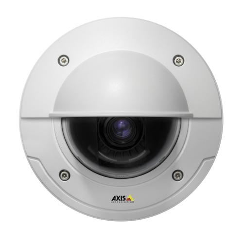 AXISP3344VE6MM - Camera Réseau Dôme Fixe 1MP/HDTV 720p Fixed Dome Network Camera