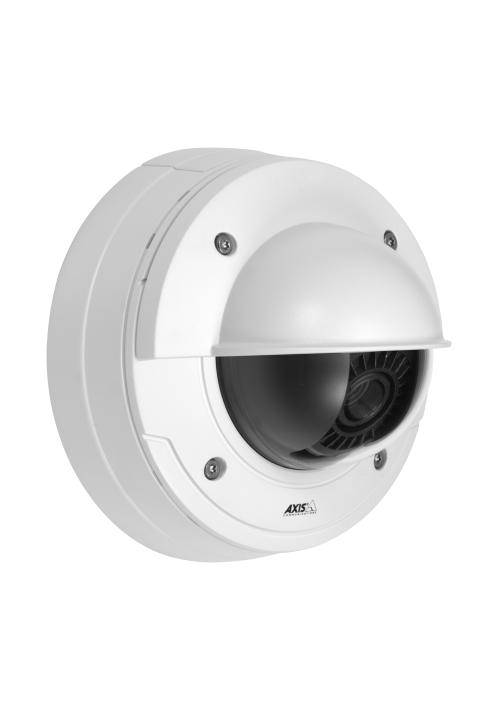 AXISP3367VE - Camera Réseau Dôme Fixe 5MP/HDTV 1080p Fixed Dome Network Camera