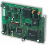 K555 - Carte Interface Réseau SYNCRO NET Kentec NETworking Board