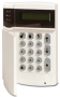 CS5118 - Clavier LCD français & néerlandais UTC Fire & Security LCD Keypad Dutch & French ARITECH