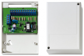 CS208H - Module d'extension 8 Zones dans un boitier Polycarbonate UTC Fire & Security Input Expander 8 Zones housed CS208H ARITECH