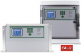 Centrale gaz ATEX et SIL2 Multiscan++S2 Sensitron Atex and SIL2 Gas Control Panel