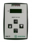 STS/CKD+ Clavier de Calibration pour Détecteur SMART Sensitron Calibration Keypad