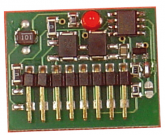 Carte d'Interface RS485 - Plug-in RS485 interface