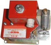 VER8010EP – Verrou Electro-Pneumatique pour Lanterneau - Electropneumatic Bolt for Skylight