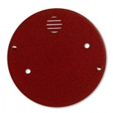 AS368CAP-R Capot de protection rouge pour AS368/AS368W - Base sounder cap, red for AS368/AS368W - UTC Fire & Security