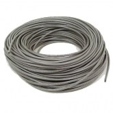 CSR485-100 - Câble RS485 Faradisé Twisté 2 x 1 mm2 - Twisted Shielded RS485 Cable 2 wires 1 mm2