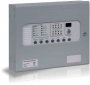 T11020M2 – Centrale de Détection Incendie Conventionnelle 2 Zones Sigma CP T11, 2 Zones Fire Detection Alarm System Panel SIGMA