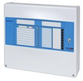 HRZ4 - Centrale Détection Incendie Conventionnelle 4 Zones Morley-IAS 4 Zones Conventional Fire Alarm Panel