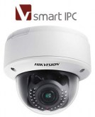 DS-2CD4120F-IZ(2.8-12mm) - Caméra Dôme Anti-vandalisme 2MP - 2MP Vandal-proof Dome Camera