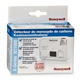 XC100D - Détecteur de Monoxyde de Carbone Résidentiel - Battery Powered Carbon Monoxide Alarm
