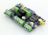 InterComGSM - Module GSM pour Interphone extérieur - GSM accessory for Outdoor Entryphone units