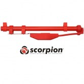 SCORP 2001-001 - Kit Scorpion ASD pour Système d'Aspiration - Scorpion ASD Head Unit Kit