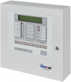 ZX2Se - Centrale Détection Incendie Intelligente 1 ou 2 Boucles Analogiques, Multi-protocole 1 or 2 Loop Intelligent Fire Panel