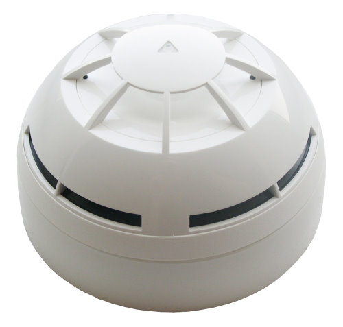 SG100– Détecteur Optique avec Protocole Radio Sagittarius Wireless Optical Smoke Detector